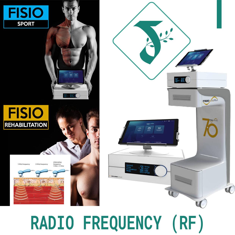 คลื่น RF (Radio Frequency)
